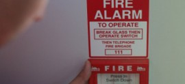 Fire Alarm Monitoring Services - Fire Service Agents