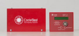 Fire Alarm Monitoring Services - Alarm Signalling Equipment
