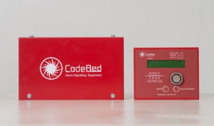 Fire Alarm Monitoring Services - ASE Unit, Display & iButton