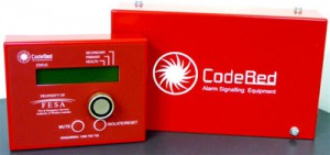 Fire Alarm Monitoring Services - ASE Unit & Display